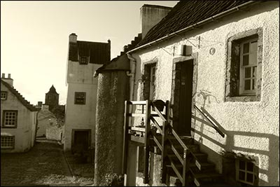 Outlander Culross
